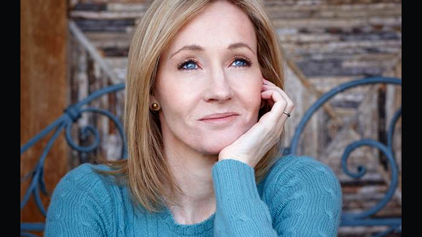 J.K. Rowling Drops a Surprise <em>Fantastic Beasts</em> Riddle on Twitter, We Subsequently LOSE OUR MINDS