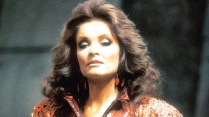 Doctor Who Cast Member, Kate O'Hara, Passes Away