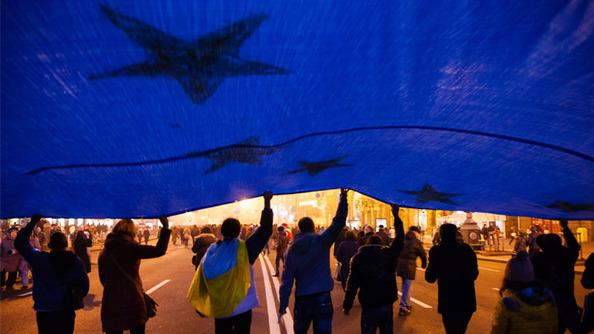 Here's What's Happening in Ukraine