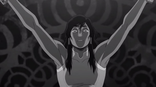 The Trailer For The Final Season Of Korra is here!