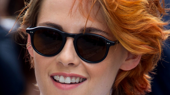 KStew Got a Major Haircut & WE ARE KIND OF TOTALLY LOVING IT, MAYBE!