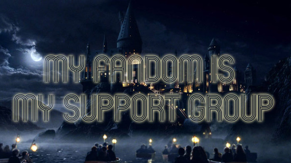 Blogging LeakyCon: Anxiety, Depression and a Drug Called FANDOM