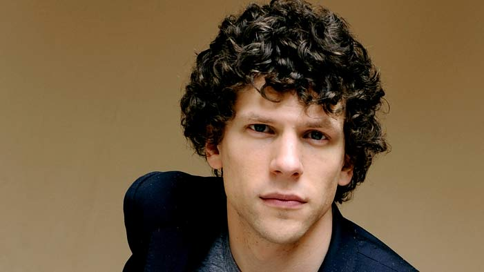 All the SPOILERS Ever For Jesse Eisenberg's Lex Luthor!!!