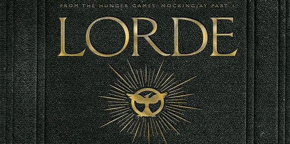 Lorde's New <em>Mockingjay</em> Single Will Haunt Your Ears in the Best Possible Way