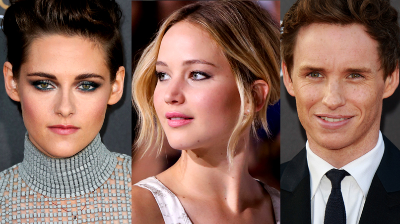 WHAM, BAM, ALL-OUT GLAM: The Latest Looks From KStew, JLaw, & the Entire <em>Mockingjay</em> Cast!