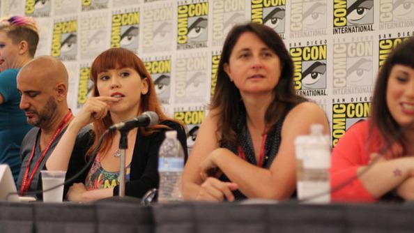 SDCC's Women of Marvel Panel Creates Mixed Feelings