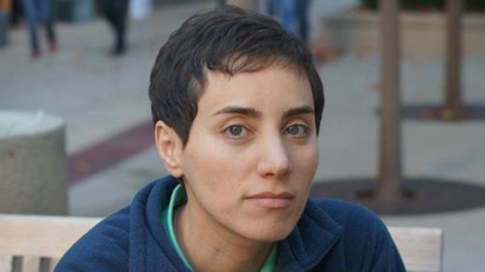 Maryam Mirzakhani Wins Nobel Prize for Math and Being Awesome