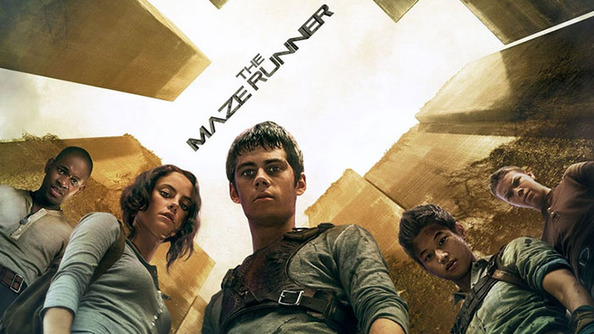 <i>The Maze Runner</i> Trailer Pokes its Sharp Tentacles Out Into the Internets