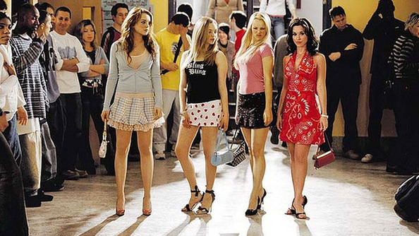 Let's Look at How the Internet Is Adult-Splaining <i>Mean Girls</i> on Its Tenth Anniversary!
