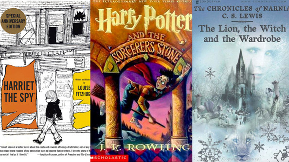 10 Lies That Kids' Books Told Us