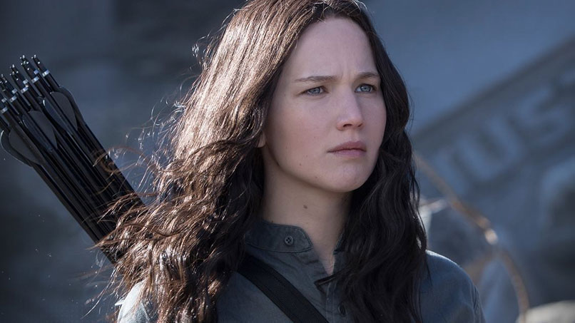 Review: <i>The Hunger Games: Mockingjay Part 1</i> Takes Katniss to Beauty Base Zero and Rebuilds the Mockingjay From the Boots Up