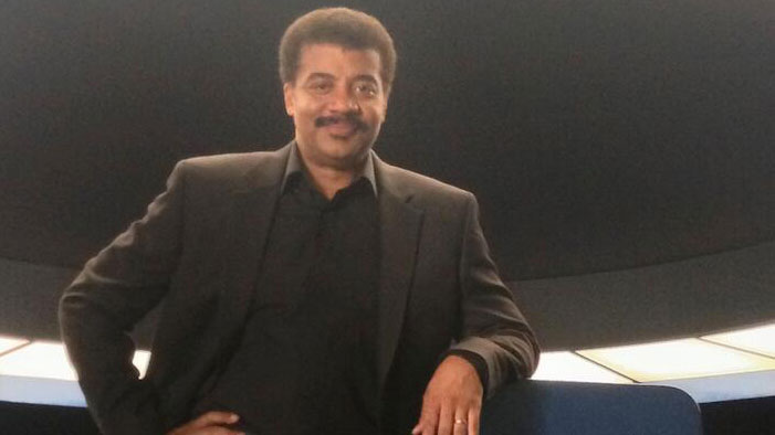 The Best Tweets of Neil deGrasse Tyson