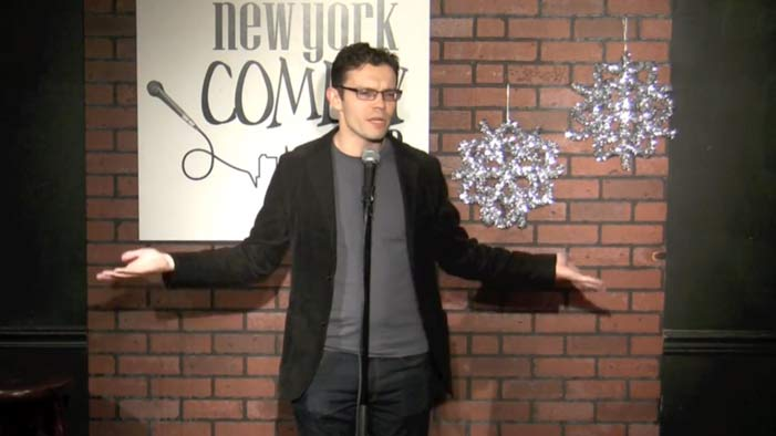 Nerds Vs Dorks Explained By a Standup Comedian