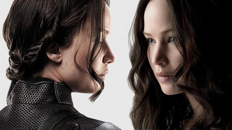 SO MUCH MOCKINGJAY: Brand New Pix, Juicy Deets From the Set, And Interviews With JLaw & Liam!