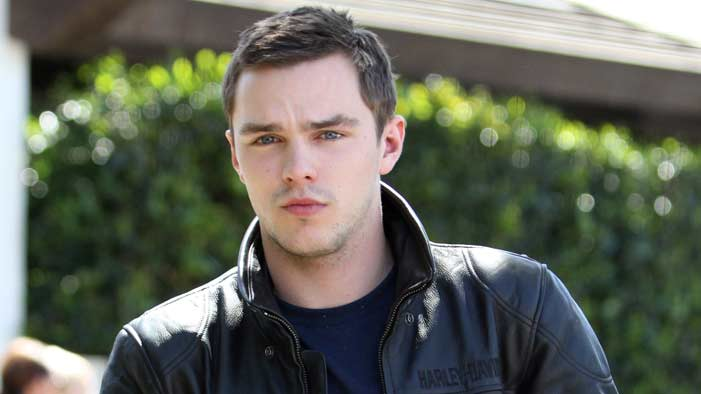 Let's Get To Know Nicholas Hoult