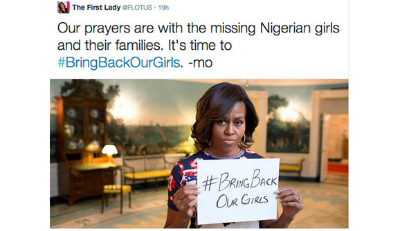 #BringBackOurGirls... All of Them, Everywhere