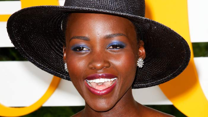 Who Could Lupita Nyong'o and Gwendoline Christine Be Playing in Episode VII? (And Why Lupita Will NOT Be Asajj Ventress)