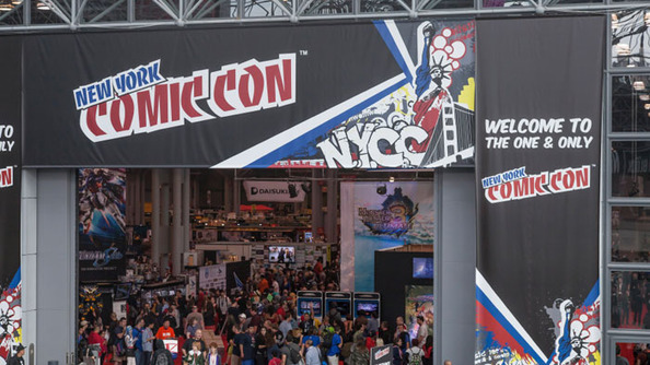 7 Cosplays You Definitely Won't See At NYCC This Weekend