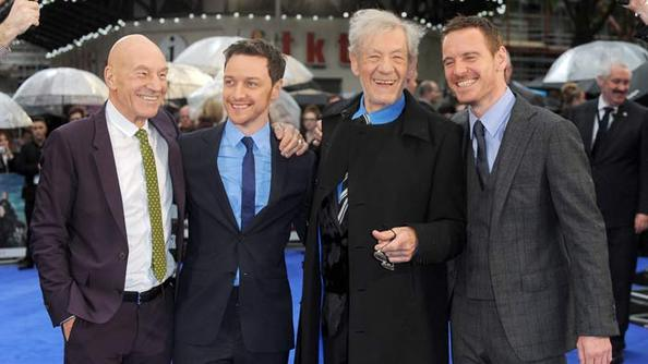 Days of Future Past Confirms: Time Travel is Narcissistic