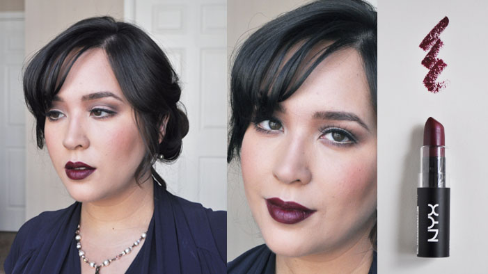 Prom Makeup: Old-Fashioned Glam