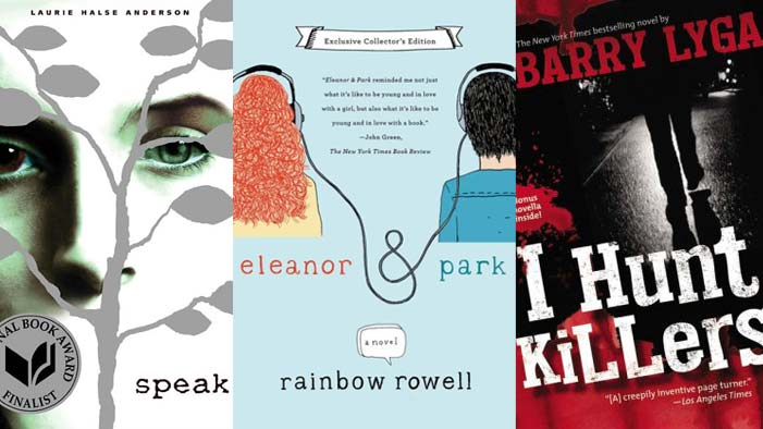 Banned Books We LURVE