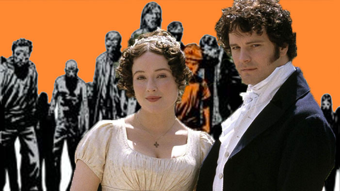 <i>Pride and Prejudice and Zombies</i> Gets Its Cast!