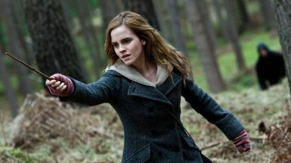 Find Out How <i>Harry Potter</i> Spells Got Their Names!