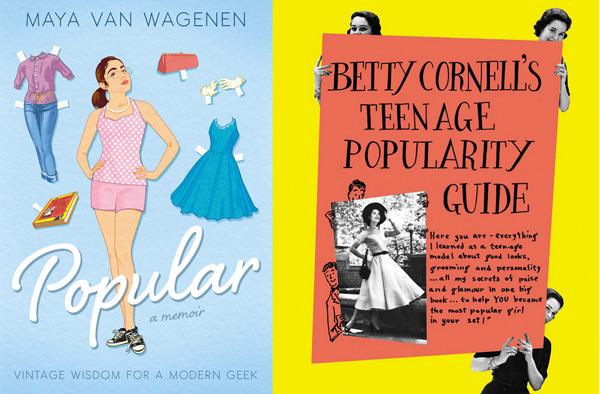 Sparklife An Interview With Maya Van Wagenen 15 Year Old Author