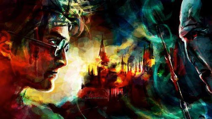 Everything You Know About Harry Potter Is WRONG (or Not)