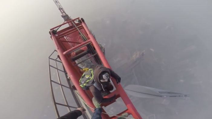 The Most Amazing POV Videos on the Internet