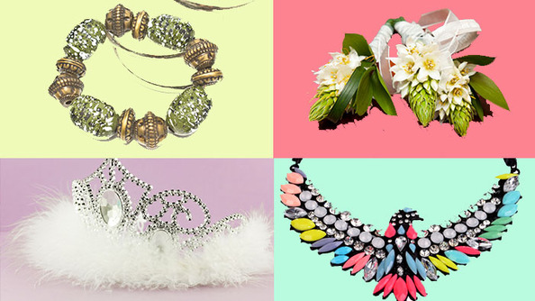 Quiz: Which Prom Accessory Is Right for You?
