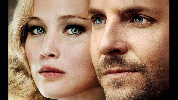 "JLaw & Bradley Cooper Fall in Lurve and PROBS COMMIT MURDER in Epic New ""Serena"" Trailer!"