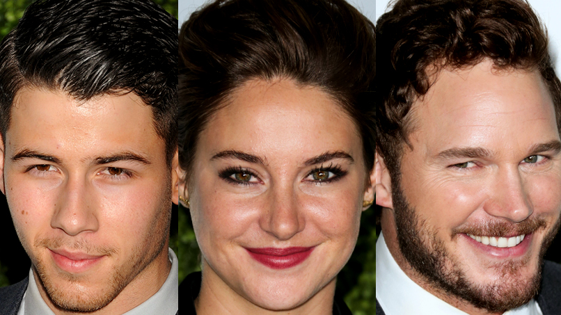Which Celeb Has the Most Seductive Eyebrows? ONLY THIS ALL-CAPS RECAP CAN TELL!