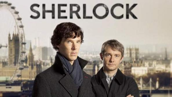 "We Review Sherlock's ""The Empty Hearse"""