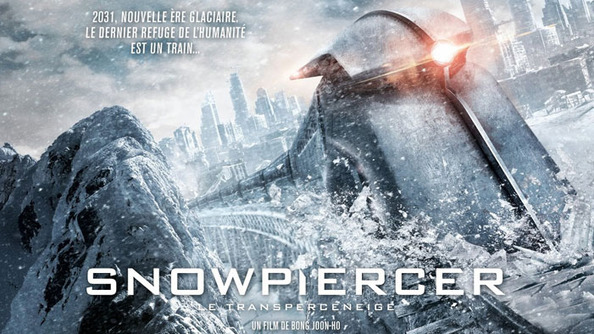 Suspend All Disbelief Before Boarding Snowpiercer