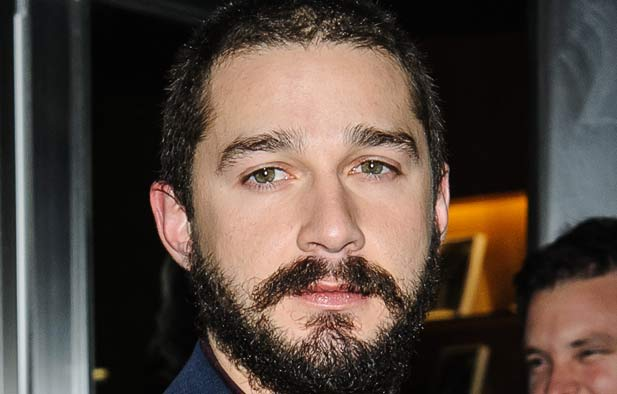What Do You Think Of Shia LaBeouf's Plagiarism Stunt?