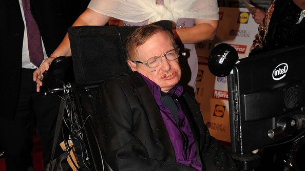 Everything You Need to Know about Stephen Hawking Saying Experimenting with the Higgs Boson Particle Could Destroy the Universe