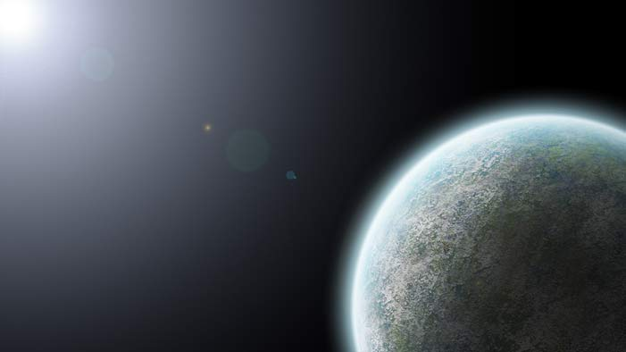 What the Heck is a Super Earth?