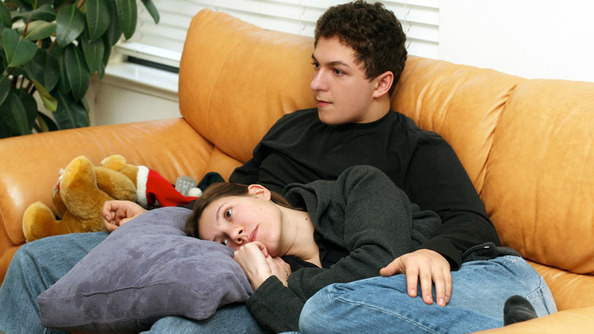 20 Awkward Things That Will Probably Happen While Watching a Movie With Your Crush