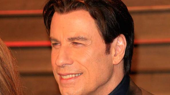 What If John Travolta Renamed Our Fave YA Novels?