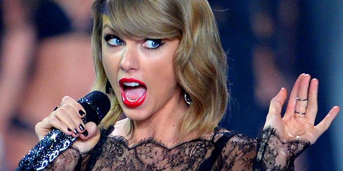 What Does TSwift Want for Her 25th Birthday? Find Out in This Week's Celeb Twitter Slideshow!