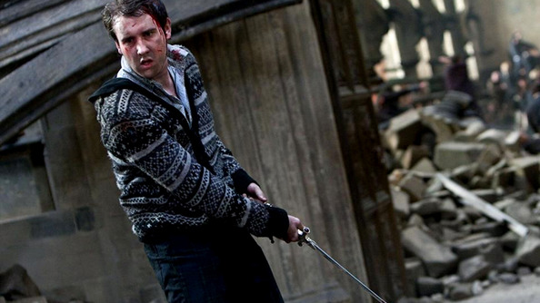 7 MORE Mind-Boggling Harry Potter Theories