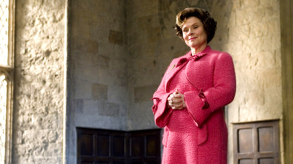 20 Things We Learned About Umbridge from J.K. Rowling's New Short Story