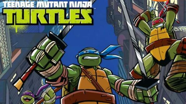 What Your Fave Teenage Mutant Ninja Turtle Says About YOU
