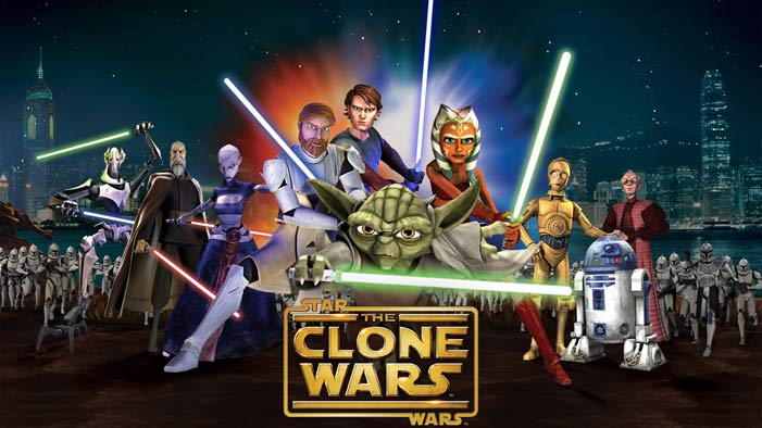 Will The Clone Wars: The Lost Missions Answer These 6 Burning Questions?