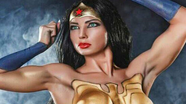 Women in Comics: Wonder Woman isn't a Feminist?