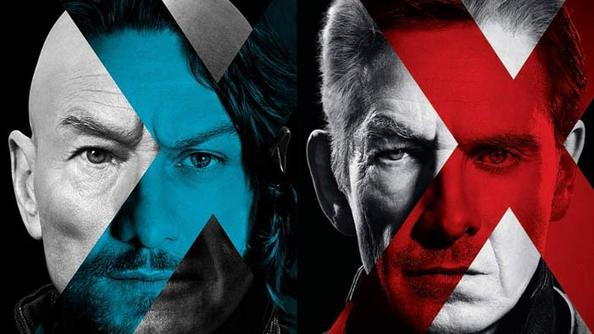 New X-Men: Days of Future Past Trailer!!!