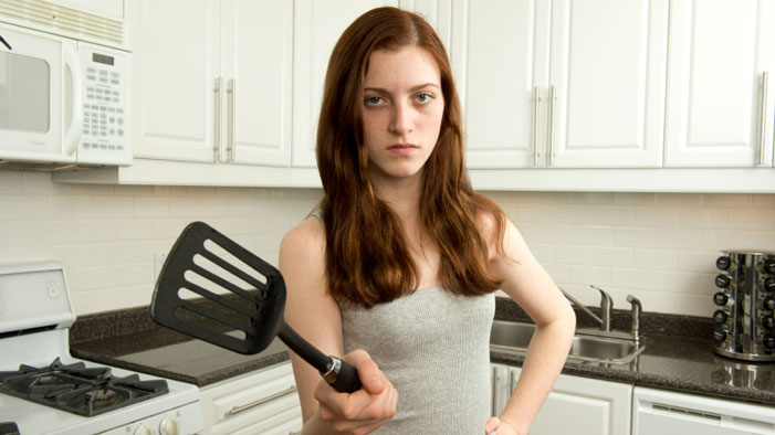 Household Items That Will Prepare You For the Zombie Apocalypse