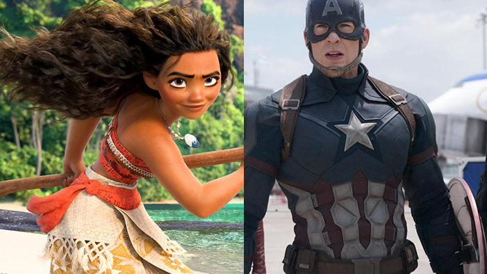 The 10 Best and Worst Movies of 2016