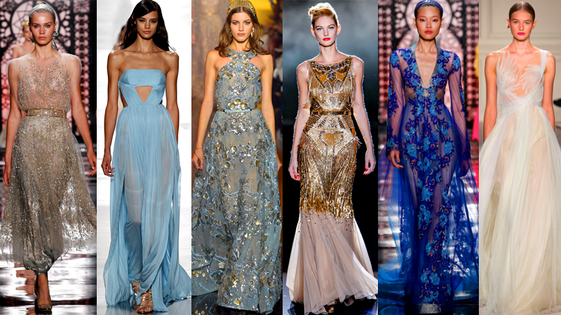 Prepare to Be Dazzled by the Beauty (& Inevitable Inaccuracy) of Our 2016 Oscar Gown Predictions!